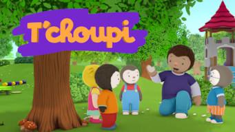 T'choupi (1999)