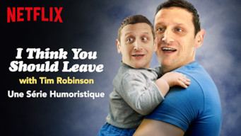 I Think You Should Leave with Tim Robinson (2019)