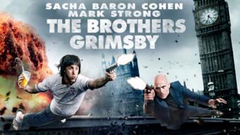 Grimsby, agent trop spécial (2016)