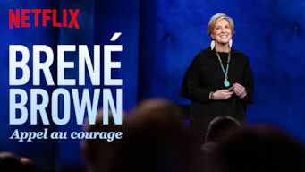 Brené Brown : Appel au courage (2019)
